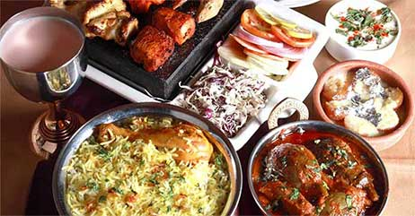 12 Days Culinary Tour Of India